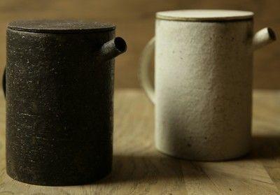 Takashi Endo teapot