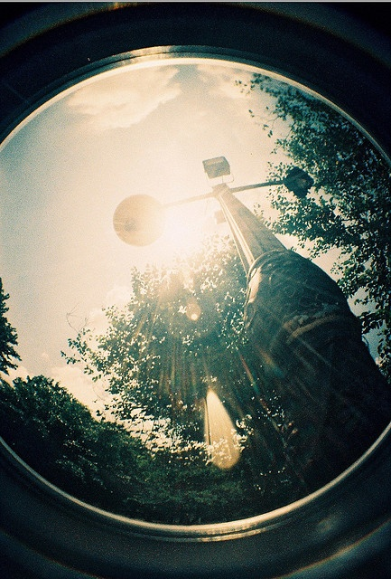 anak toycam wajib moto lampu jalanan :)) | Fisheye2