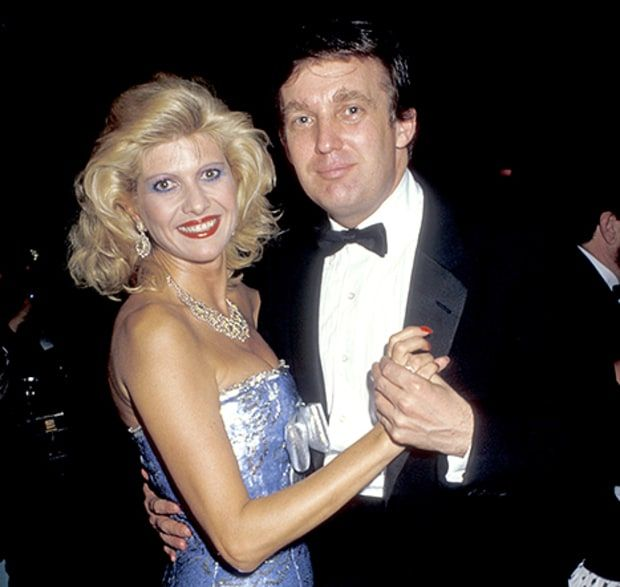 Donald's mission is about making the WORLD great--starting with AMERICA! / 12. Czech Republic / Mr. Trump's first wife, Ivana Marie Zelnickova was from Zlin.