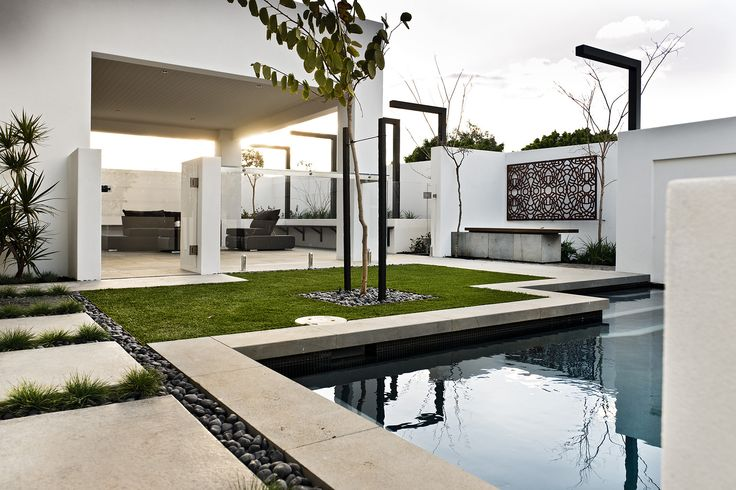 Webb And Brown Neaves Toorak: 61 Best Images About Alfresco's And Outdoor Living On