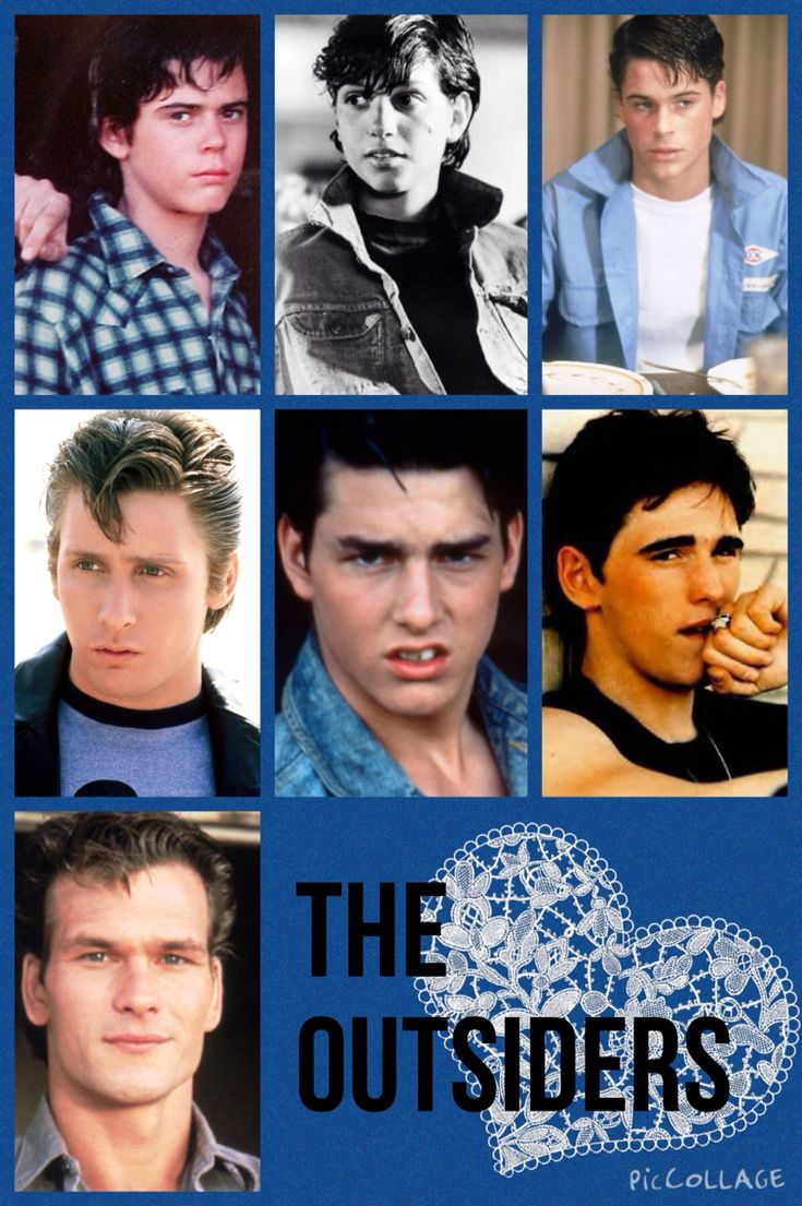 the portrayal of the curtis brothers relationship in the book the outsider by se hinton This book is about a boy named ponyboy curtis and his brothers and his gang ponyboy is from a gang called the greasers the greasers are enemies with the socs who are the rich kids.