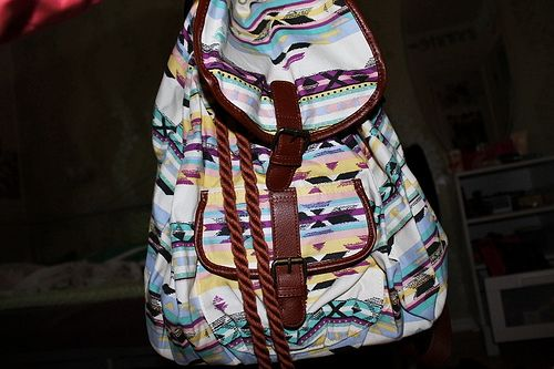 want a bag like this!: Aztec Aztec, Backpacks, Clothing Shoes Accessories, Bohemian Bags, Aztec Prints, Book, Pur Bags, Tribal Prints, Aztec Bags