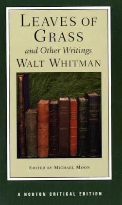 Trainieren Sie Ihr Englisch - Englische Bücher von buecher.de helfen Ihnen dabei. Jetzt portofrei bestellen: Leaves of Grass and Other Writings