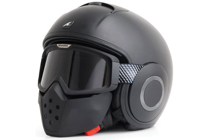 New Shark Streetfighter Helmet Looks Great - autoevolution