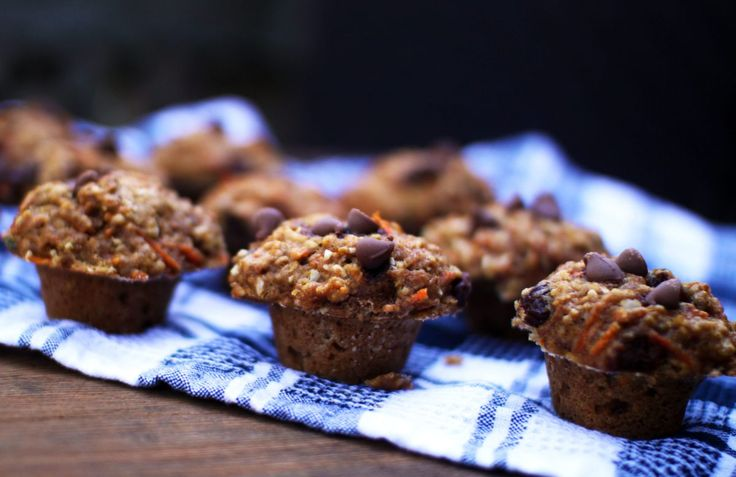 Morning Glory Muffins {SNEAKY SUNDAY RECIPE}