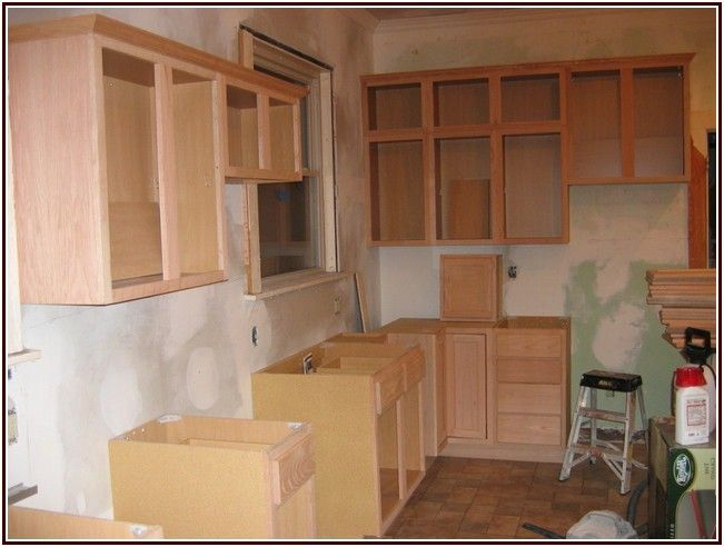 Crewy Kitchen Cabinets Seattle
