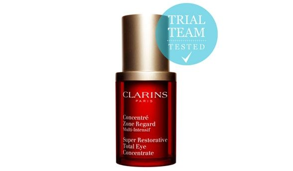 Clarins Super Restorative Total Eye Concentrate Reviews