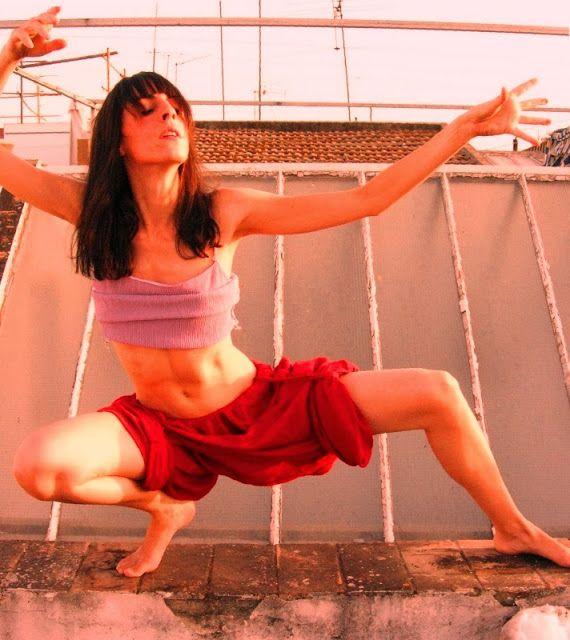 .......Anika Burton: Images