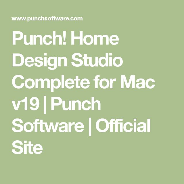 The 25 best punch software ideas on pinterest send text online punch home design studio complete for mac v19 punch software official site fandeluxe Images