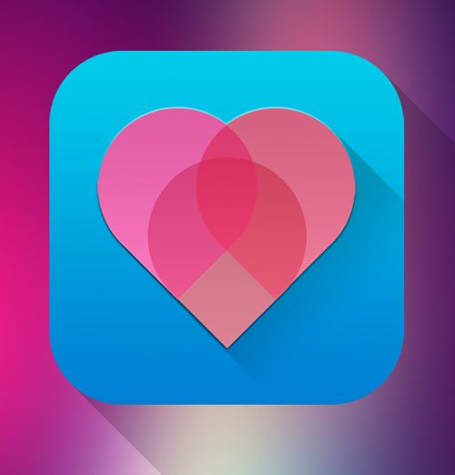 iOS app icons http://graphicdesignjunction.com/2014/01/ios7-mobile-app-icons/ #mobileicons #appicons #uiicons #iOSicons @graphicdesignju