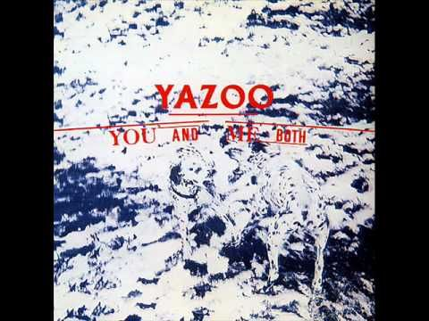 Yazoo - Softly over