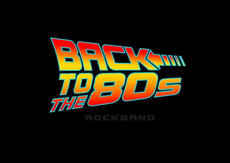 Image detail for -Welcome 2 Back to the 80s