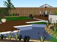 TRÄDGÅRDSRITNINGAR I SKETCHUP är en kurs för dig som behöver kunna illustrera en trädgårdsmiljö digitalt.  http://trga.se/utbildning/tradgardsritningar-i-sketchup/