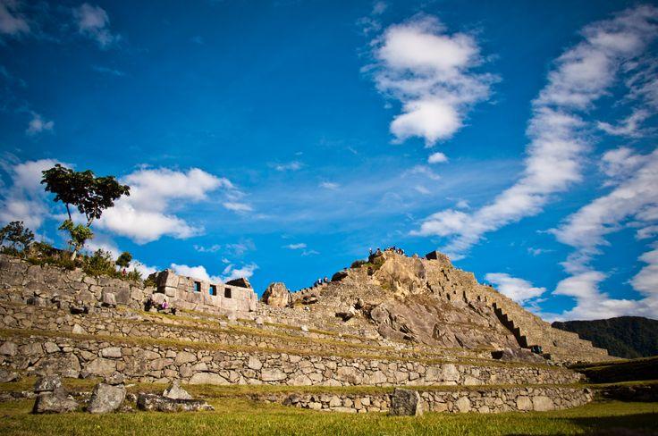 #MachuPicchu, Peru. www.quynhle.com