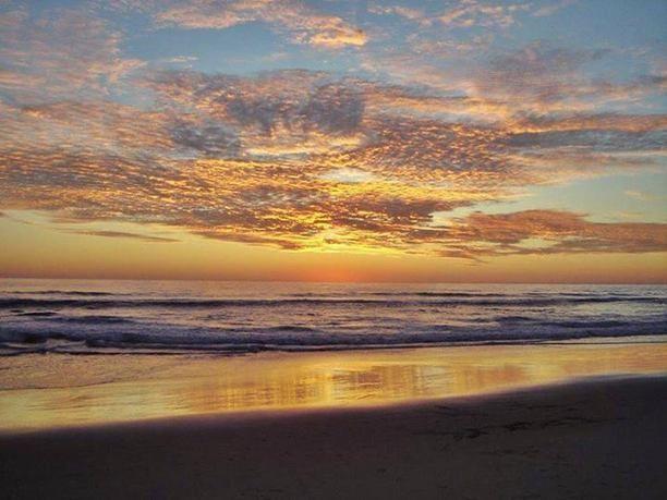 Cerritos Beach, Todos Santos, Baja California Sur, Mexico.
