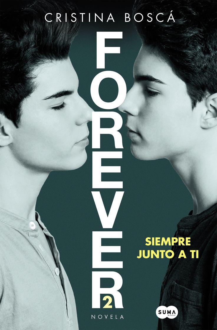 Despois do éxito de Se buscan princesas (Forever 1), Cristina Boscá regresa coa segunda parte do fan fiction sobre Gemeliers, unha historia arrebatadora que chega directa ao corazón.