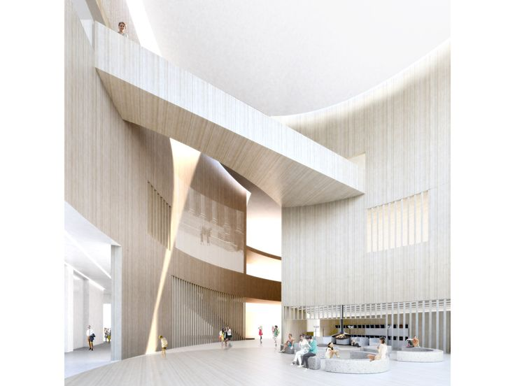 Gallery of Latvian Museum of Contemporary Art Reveals Shortlisted Designs - 9