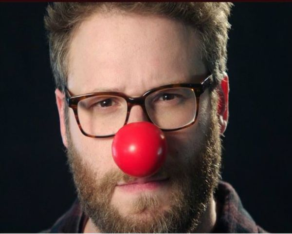 What Is Red Nose Day? Here's Everything You Need To Know - http://www.morningledger.com/what-is-red-nose-day-heres-everything-you-need-to-know/1375189/