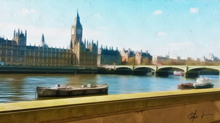 London, photography and editing By Kia Lange