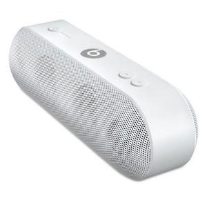 BEATS AUDIO PILL+ Blanc Enceinte bluetooth portable - Kit mains libres