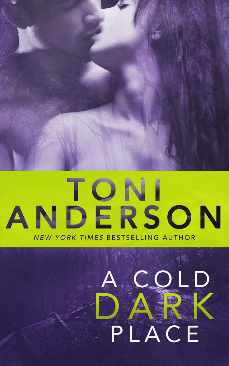 A Cold Dark Place (Cold Justice Book 1) - Kindle edition by Toni Anderson. Romance Kindle eBooks @ Amazon.com.