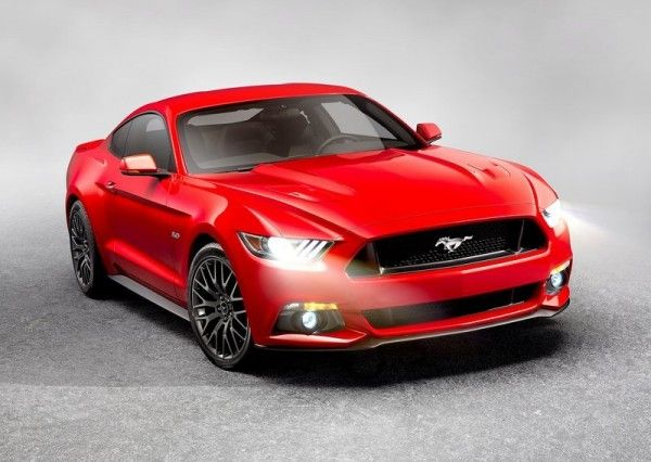 2015 Ford Mustang GT Reds 600x426 2015 Ford Mustang GT Complete Reviews
