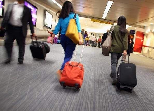 'Roaming', equipaje, moneda... ¿Qué hay que preparar antes de hacer un viaje? - 20minutos.es
