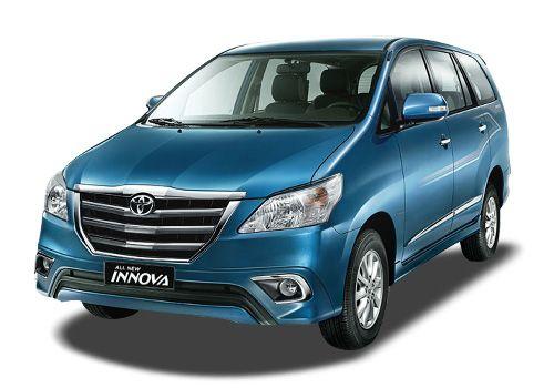 Toyota to recall 44,989 units of Innova !