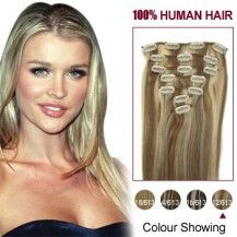 With the willingly available funding of beauty now with Remy human clip hair extensions.