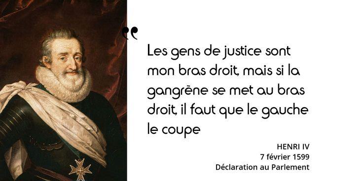 Trump, président ou roi ? Va-t-il agir comme Henri IV après le rejet du MuslimBan par la cour d'appel ?