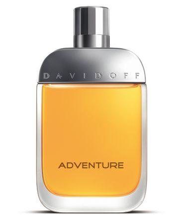 Adventure Davidoff cologne - a fragrance for men 2008  Mr G. Has it. Nice.