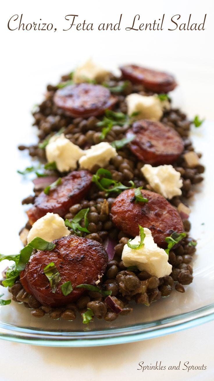 Meat free lentil recipes