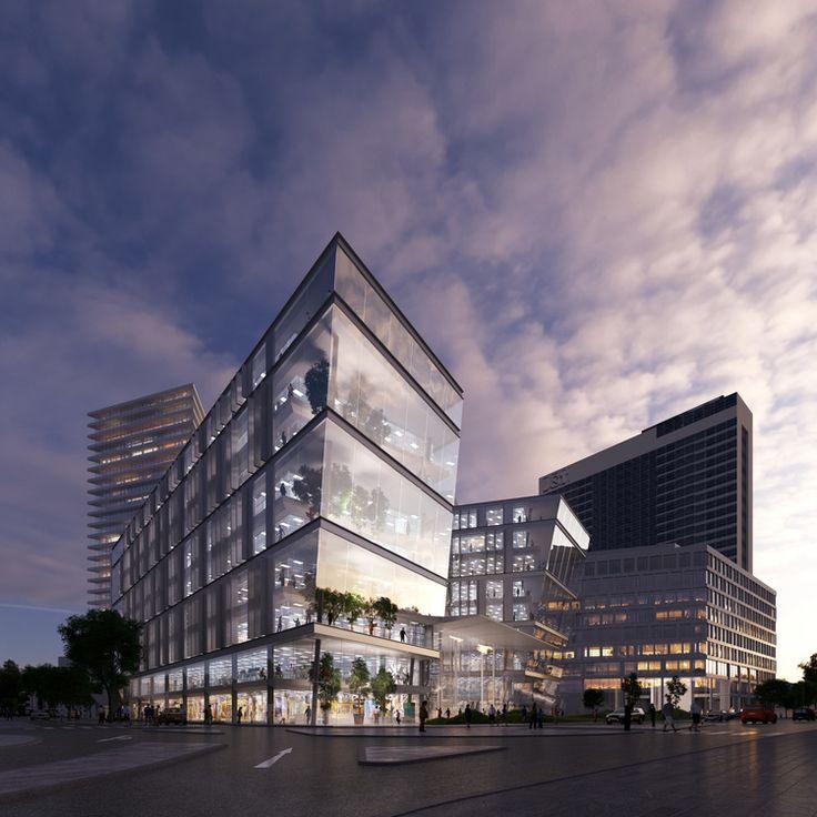 BRATISLAVA | Projects and Construction Updates XXII | 2016 - SkyscraperCity