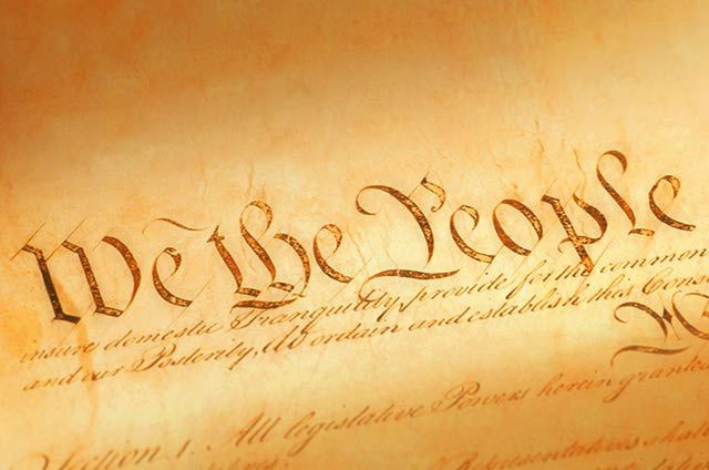 U.S. Constitution - Article I, Section 8
