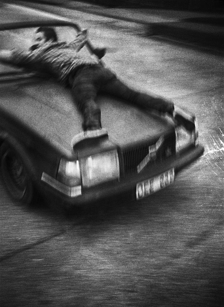 Martin Bogren - Tractor Boys | LensCulture