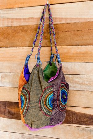 Boho Accessories Online - Bohemian Bags - Tree of Life