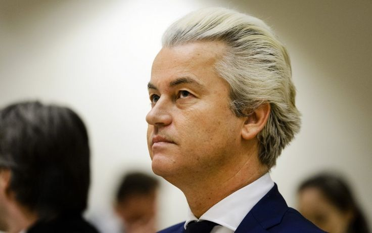 Islam is Europe's 'new fascism,' and other things European politicians say about Muslims.  Recent quotes from conservative and far-right politicians in Europe.