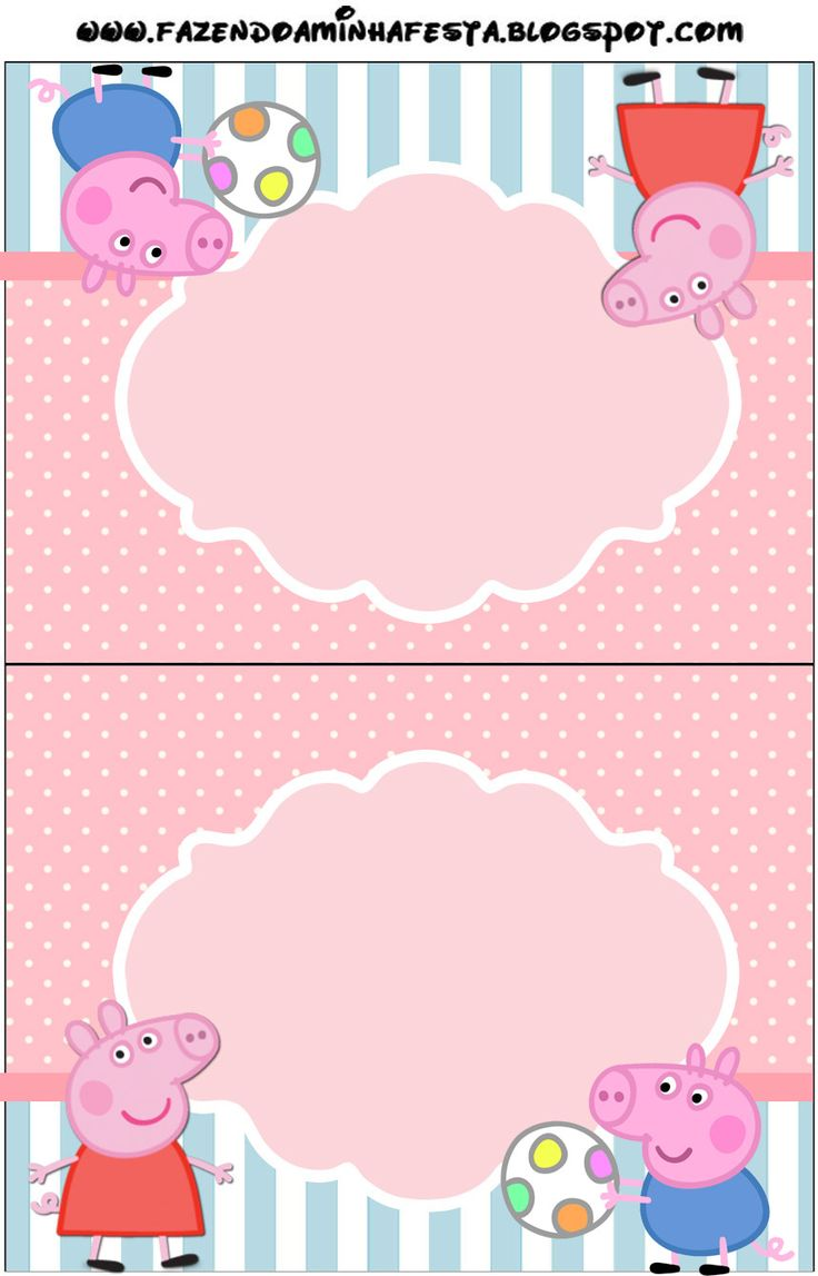 157 best fiesta peppa pig images on pinterest pigs pig party