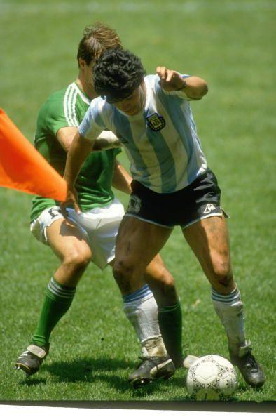 #Maradona Retro Pics (@MaradonaPICS) | Twitter