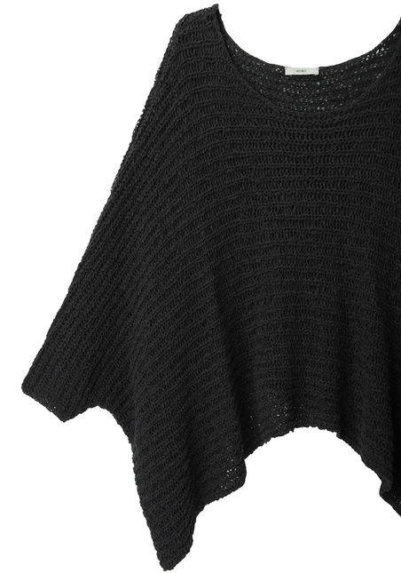 HELMUT Helmut Lang Textured Tape Knit