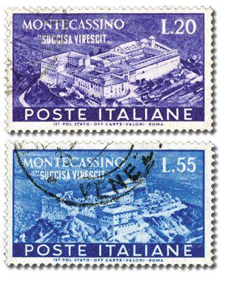Monte Cassino (1951)
