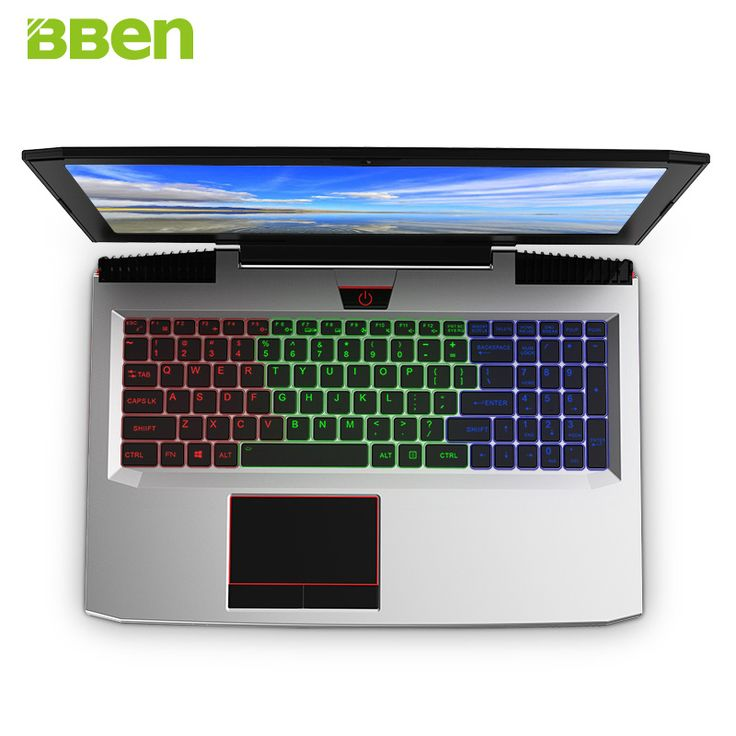 "Best Price BBEN G16 15.6"" Windows 10 Intel I7-7700HQ CPU NVIDIA GTX1060 GDDR5 6GRam 16G DDR4 RJ45 HDMI Wifi BT4.0 Backlit keyboard Laptop #BBEN #15.6"" #Windows #Intel #I7-7700HQ #NVIDIA #GTX1060 #GDDR5 #6GRam #DDR4 #RJ45 #HDMI #Wifi #BT4.0 #Backlit #keyboard #Laptop"