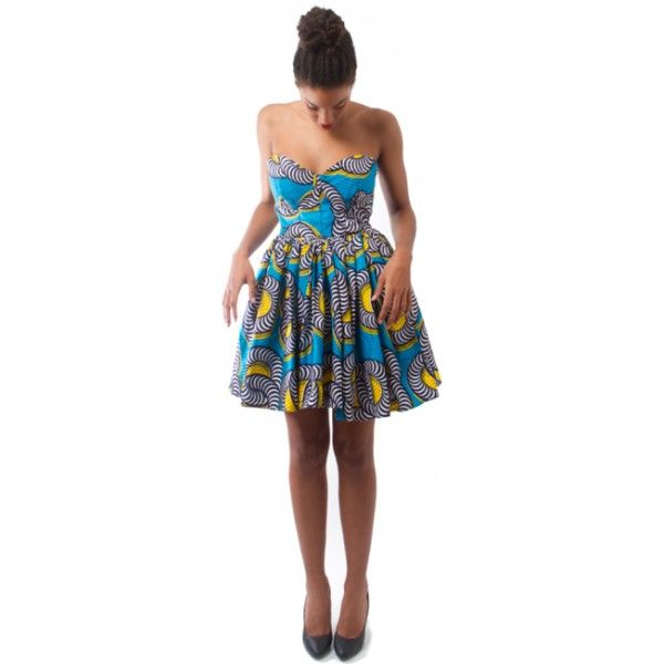 robe bustier,jupe cercle