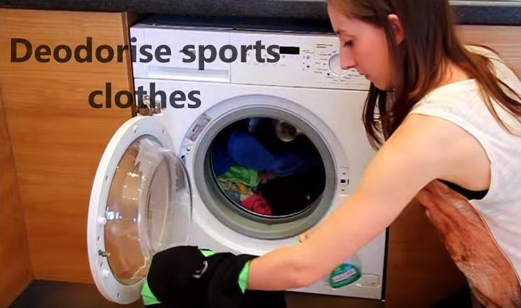 Add White Vinegar To Your Laundry For These Unexpected Benefits I