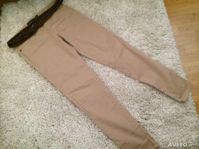 Скидка 50На стильные джинсы стрейч (2 цвета). Всегда в моде