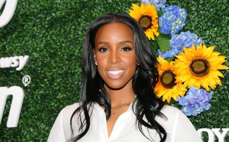 Kelly Rowland komt met make-up lijn speciaal voor donkere vrouwen >>