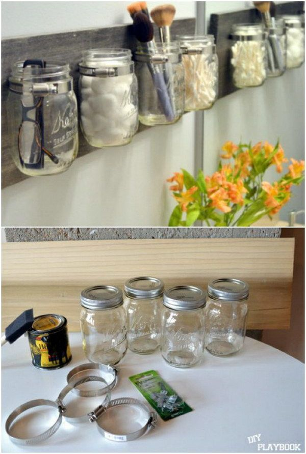 Creative Makeup Storage Ideas And Hacks For Girls Girls Love To