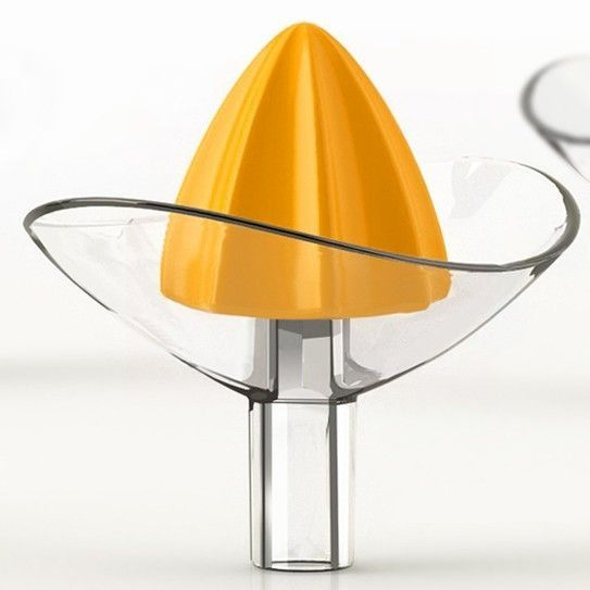 Manual Juicer Lemon Squeezer Cap Reamers Seashells Juicer http://juicerblendercenter.com/category/juicer-and-blender-information