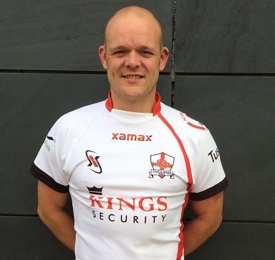 Cumbria Police sergeant appointed captain of England Police Rugby Union team http://www.cumbriacrack.com/wp-content/uploads/2016/03/Lee-Brumpton.jpg A Cumbria Police sergeant has been appointed the captain of the England Police Rugby Union team.    http://www.cumbriacrack.com/2016/09/13/cumbria-police-sergeant-appointed-captain-england-police-rugby-union-team/