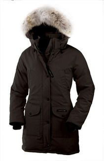 Canada Goose -Trillium Parka Black - Quarks Shoes/Urban Trail - $650